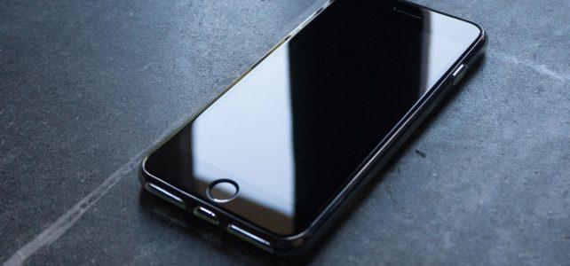 Vad kostar det att reparera iPhone?