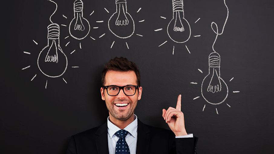 Vad är en innovation?